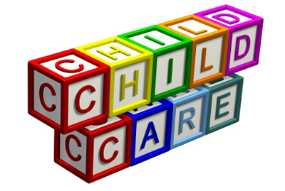 Confused about childcare and going back to college?